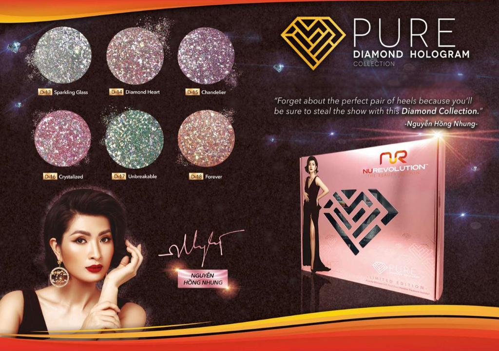NuRevolution Diamond Collection