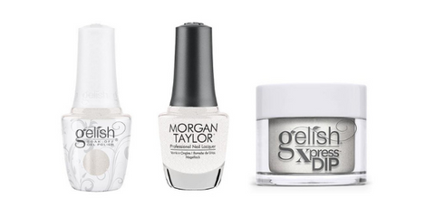 Gelish, Morgan Taylor & Gelish Xpress No Limits - Out In The Open Collection | Beyond Polish