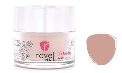 Revel Nail Dip Powder Itzel - Bare With Me Collection - Beyond The Bottle | Beyond Polish