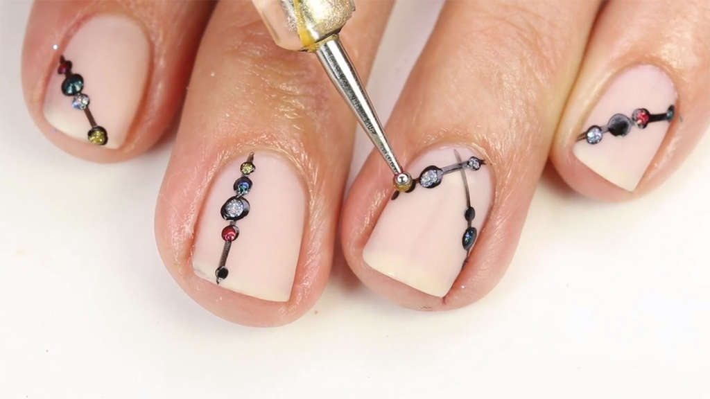 DIY Nail Art - The Ultimate DIY Mani Guide | Beyond Polish