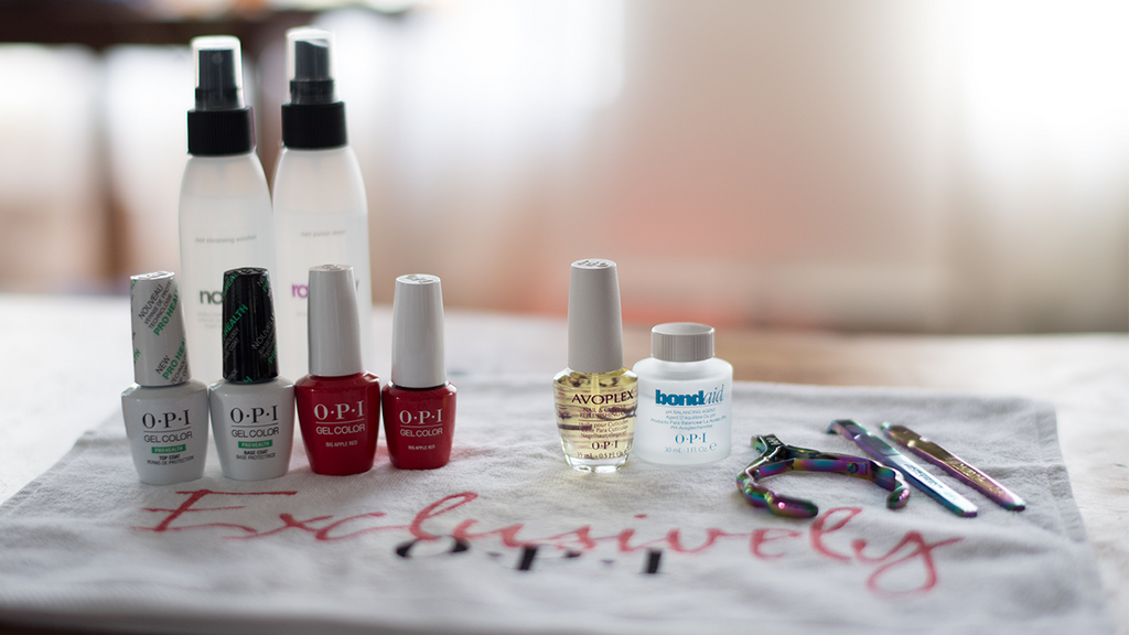 Nail Care - The Ultimate DIY Mani Guide | Beyond Polish