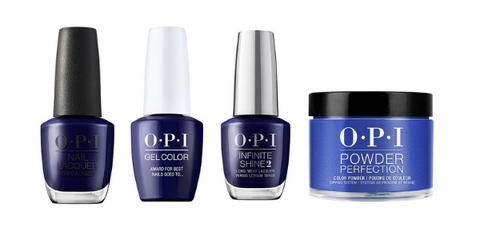 OPI Award For Best Nails Goes To - OPI Hollywood Collection   Beyond Polish