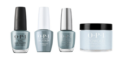 OPI Destined To Be A Legend - OPI Hollywood Collection   Beyond Polish