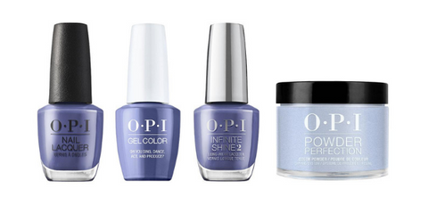 OPI Oh You Sing, Dance, Act & Produce - OPI Hollywood Collection   Beyond Polish