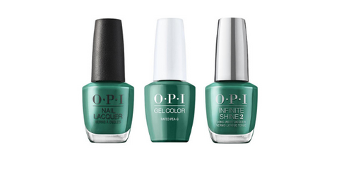 OPI Rated Pea-G - OPI Hollywood Collection   Beyond Polish