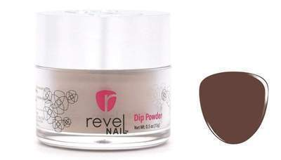 Revel Nail Dip Powder Petra - Bare With Me Collection - Beyond The Bottle | Beyond Polish