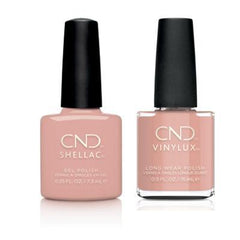 CND Shellac & Vinylux - Self-Love - CND Colors Of You Collection   Beyond Polish