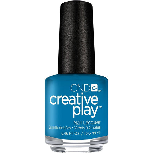 CND Creative Play - Skinny Jeans 0.5 oz - #437-Beyond Polish