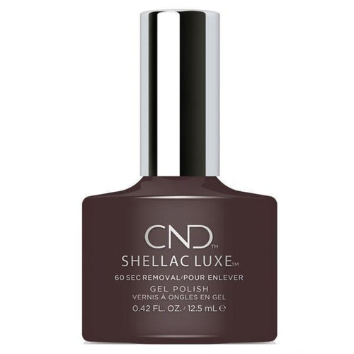 CND - Shellac Luxe Fedora 0.42 oz - #114-Beyond Polish