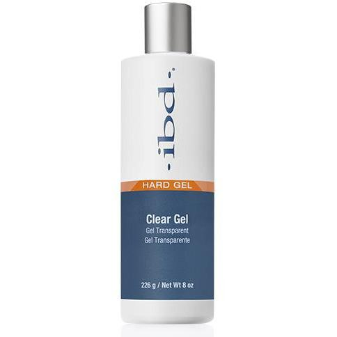 IBD - UV Clear Gel 8 oz-Beyond Polish