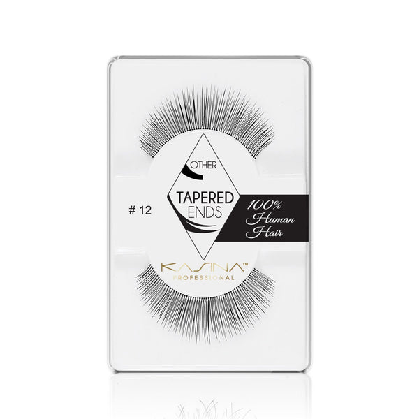 Kasina - Pro Lashes - #KRT12-Beyond Polish