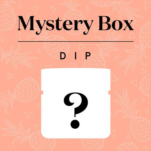 Mystery Box - Dip - Cool Down-Beyond Polish