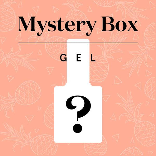 Mystery Box - Gel Polish - Show Me Nudes-Beyond Polish