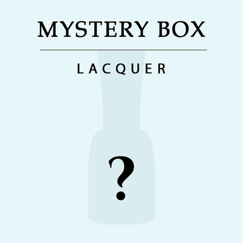 Mystery Box - Lacquer - Cool Tones-Beyond Polish