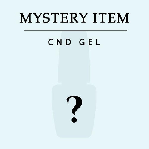 Mystery Item - Gel Polish - CND-Beyond Polish