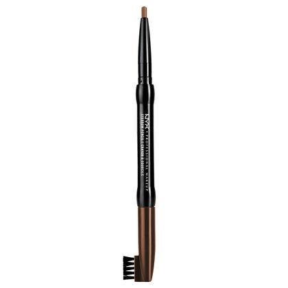 NYX Auto Eyebrow Pencil - Auburn - #EP02-Beyond Polish