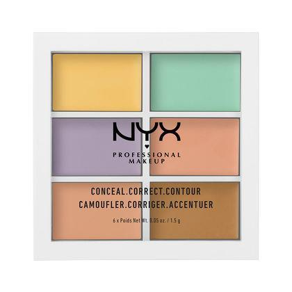 NYX Color Correcting Concealer - #3CP04-Beyond Polish