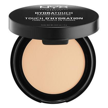NYX Hydra Touch Powder Foundation - Natural - #HTPF03-Beyond Polish