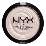 NYX - Paradise Fluff Shadow & Liner Set - #TINSET02
