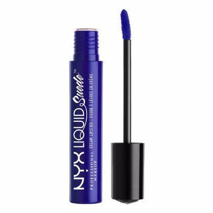 NYX Liquid Suede Cream Lipstick - Jet Set - #LSCL17-Beyond Polish