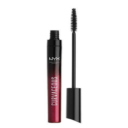 NYX Lush Lashes Mascara - Curvaceous - #LL06-Beyond Polish