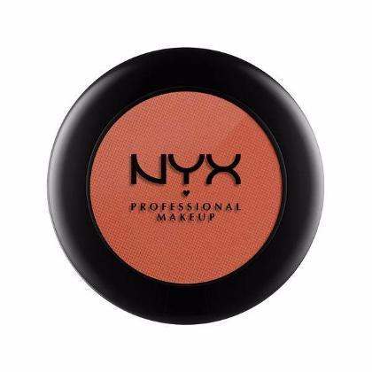 NYX Nude Matte Shadow - Tantilizing - #NMS26-Beyond Polish