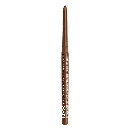 NYX Retractable Eye Liner Pencil - Bronze - #MPE15-Beyond Polish