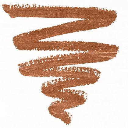 NYX Slim Eye Pencil - Bronze Shimmer - #SPE932-Beyond Polish