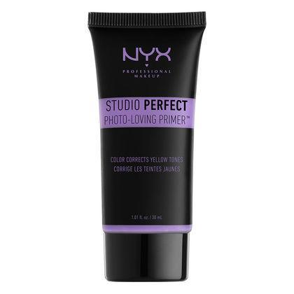 NYX Studio Perfect Primer - Lavender - #SPP03-Beyond Polish