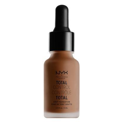 NYX Total Control Drop Foundation - Cocoa - #TCDF21-Beyond Polish
