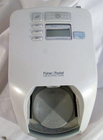 Fisher & Paykel SLEEP STYLE 200 CPAP Humidifier Respiratory HC242JHU w Paperwork