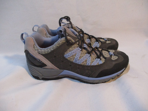 MERRELL AVIAN LIGHT SPORT DARK SHADOW  Trainer Sneaker 6.5 GRAY