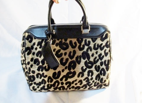 Louis Vuitton Sprouse LEOPARD Speedy Bag Automne-Hiver 2012-13 Limited