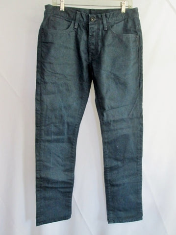 NEW Mens ORIGINAL BEN SHERMAN BRIGHTON RAMPTON Pants Jeans BLUE 33 X 32 Denim  Dungarees