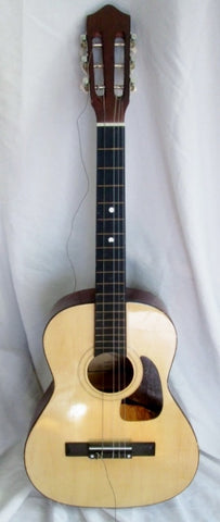 Synsonics FG908N Classical Acoustic Guitar Musical Instrument Wood 6 string