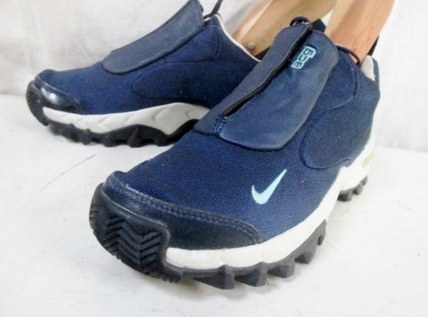 Womens NIKE ACG Running Sneakers Athletic Shoes BLUE 7 Fitness Workout Hiking