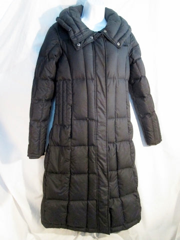Womens I. SPIEWALK   SONS DOWN JACKET Coat Puffer Winter Ski Snowboard  BLACK M d35fc76bf
