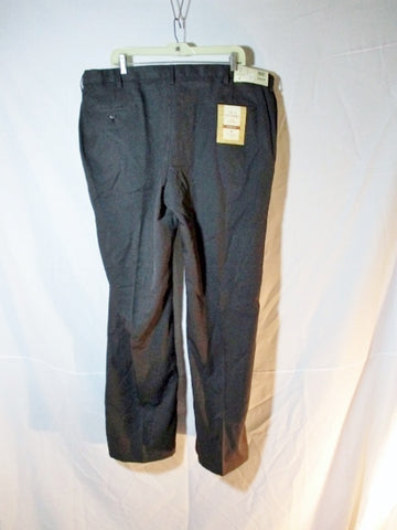 NEW NWT Haggar Classic Fit Pant COOL 18 Performance 42 x 32 HOUNDSTOOTH