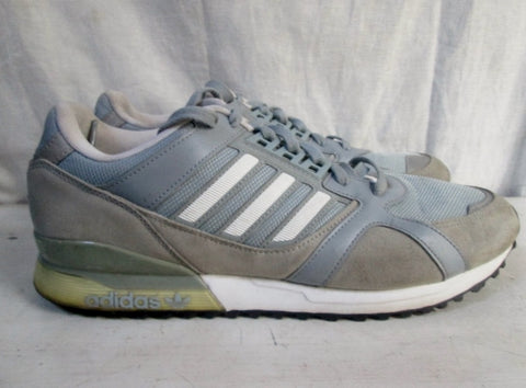 Mens ADIDAS Classic Running Sneakers Athletic Sports Shoes GRAY 12 Fitness