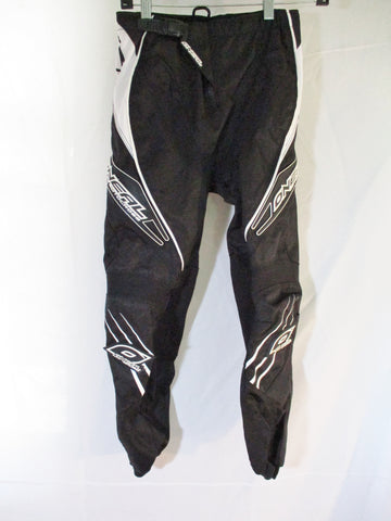 NEW O'NEAL Youth Boys Girls ELEMENT PANT Motocross Riding BLACK 28
