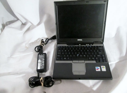 Dell Chromebrook 11 CB131C laptop computer w battery, AC adapter travel WORKS!