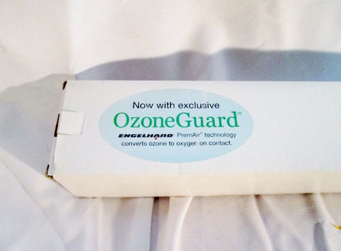 NEW OZONE GUARD ENGELHARD PREM-AIR AIR PURIFIER OZONEGUARD Accessory