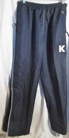 Mens Stormtech K Ski Snowboard Snow Sweatpants Athletic Workout Fitness Pants M BLACK