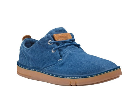 Mens Timberland Earthkeepers Hookset Handcrafted Oxford Shoes 5166A BLUE 10