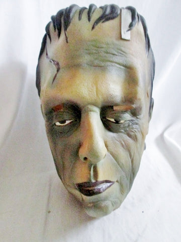 The Paper Magic Group FRANKENSTEIN ZOMBIE MASK Halloween Costume Party Disguise Fun