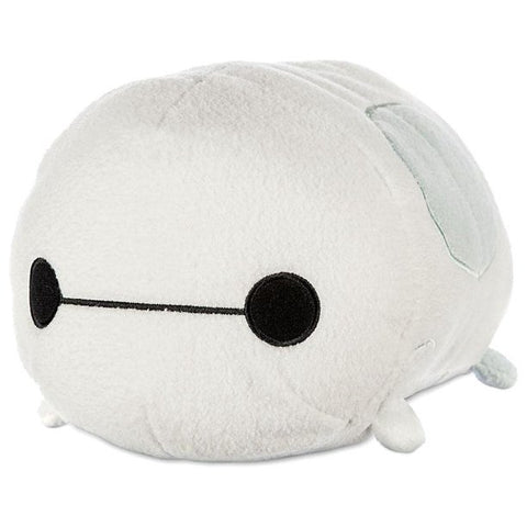 NWT NEW DISNEY TSUM TSUM BAYMAX DOLL 10.5-Inch Plush Stuffed Animal Toy
