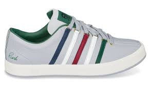 Mens K SWISS PANCHO GONZALEZ Low Sneakers Athletic Sports Shoes Trainers 12 Fitness Fashion