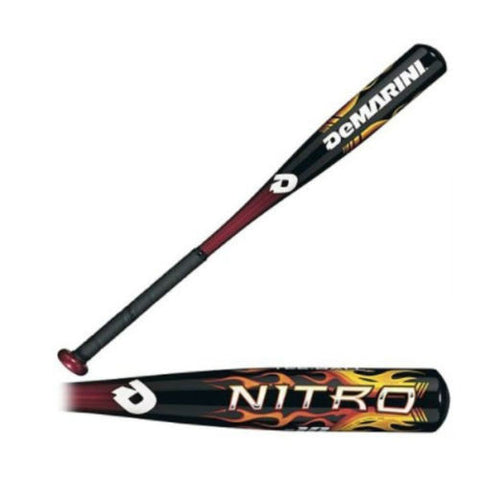 "DeMarini DXNTT Nitro 26"" 16oz (-10) Youth T-Ball Bat Little League"