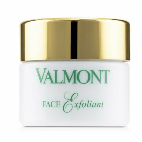 NEW Valmont Purity Face Exfoliant 50ml Exfoliating Peeling Creme Skin Care