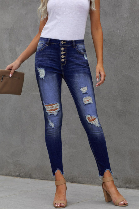 Hayden High Rise Jeans